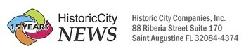 HISTORIC CITY NEWS
