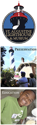 Get Involved with the St Augustine Lighthouse