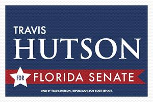 Elect Travis Hutson