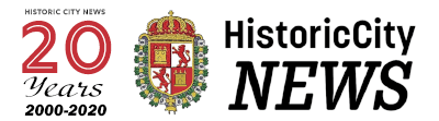 HISTORIC CITY NEWS
